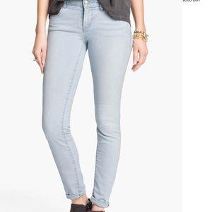 Article Of Society Mya Skinny Jeans